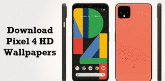 Download Pixel 4 Wallpapers | Best HD & Live Wallpapers 2019