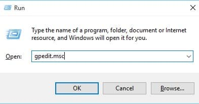 How To Prevent Access To Drives In My Computer In Windows