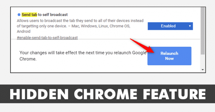 How To Send Links From Google Chrome (PC) To Android Phone