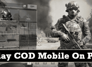 How To Download & Install Call Of Duty Mobile On PC