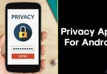 10 Best Privacy Apps For Android in 2020