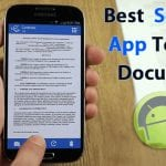 10 Best Scanner App For Android To Scan Document in 2021