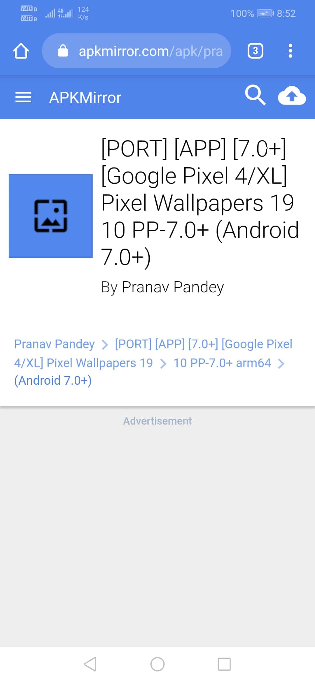 Install Pixel 4 Live Wallpapers On Any Android