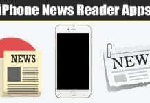 10 Best iPhone News Reader Apps in 2021