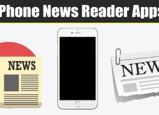 10 Best iPhone News Reader Apps in 2020