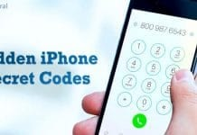 20 Best Hidden iPhone Secret Codes in 2021