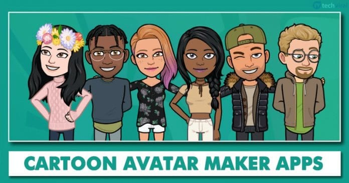 10 Best Cartoon Avatar Maker Apps for Android