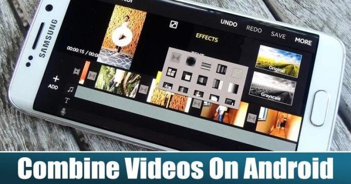 أفضل 10 تطبيقات لدمج مقاطع الفيديو على Android في 2020
