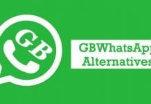 GBWhatsApp Alternatives: Best WhatsApp Mods For Android