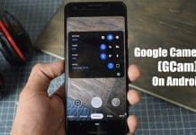 How to Get Google Camera 7.0 (GCam Mod APK) on Any Android