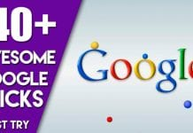 Best Google Tricks & Hacks