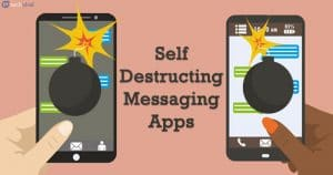 10 Best Self Destructing Messaging Apps For Android in 2020