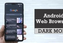 10 Best Android Browsers With Dark Mode in 2021