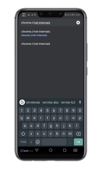 Blokir Iklan Android dengan Private DNS