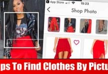 10 Android Apps To Find Clothes By Picture in 2021