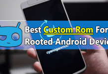 10 Best Custom ROMs For Your Rooted Android Device