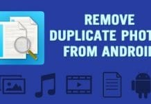 20 Best Duplicate Photo Finder & Fixer Tools for Android in 2020
