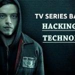 Best TV Series Based On Hacking 2020
