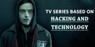 Best TV Series Based On Hacking