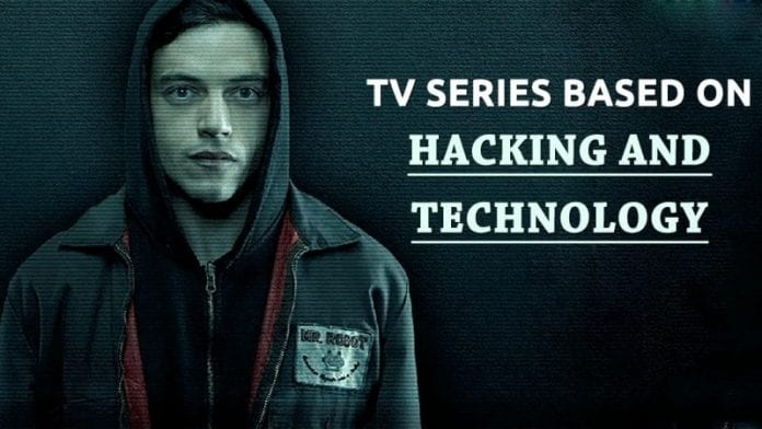 Best TV Series Based On Hacking 2020