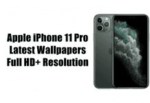 Download Apple iPhone 11 Pro Latest Wallpapers
