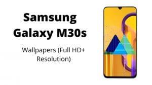 Download Samsung Galaxy M30s Wallpapers Full Hd Resolution Laptrinhx