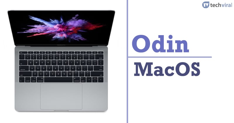 Odin For MacOS