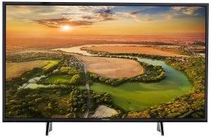 Panasonic 164 cm (65 inches) 4K Ultra HD LED Smart TV TH-65GX600D