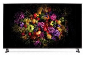 Panasonic 138 cm (55 Inches) 4K UHD LED Smart TV TH-55FX650D