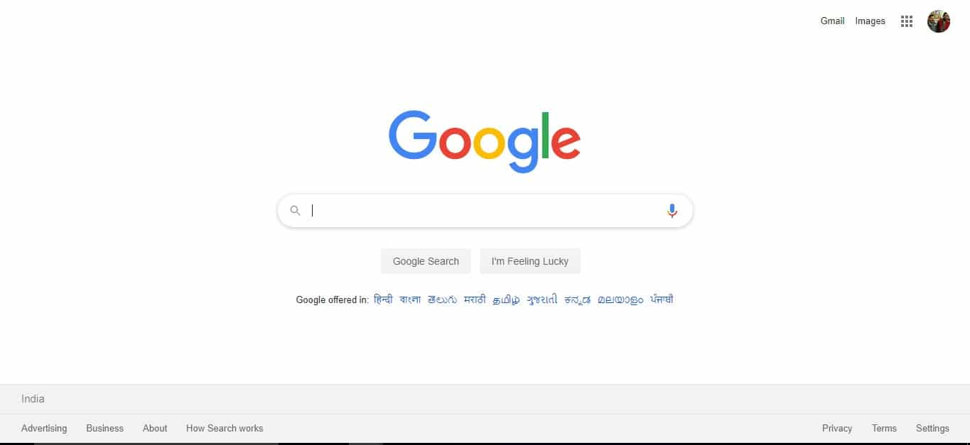 Launch the Google Chrome web browser