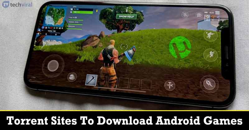 10 Best Torrent Sites To Download Android Games In 2020
