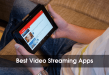 Best Video Streaming Apps 2020