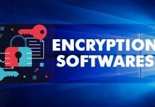 10 Best Encryption Software For Windows (Encrypt Hard Drive)
