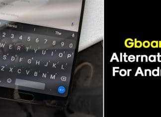 10 Best Gboard Alternatives For Android