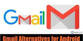 Gmail Alternatives for Android
