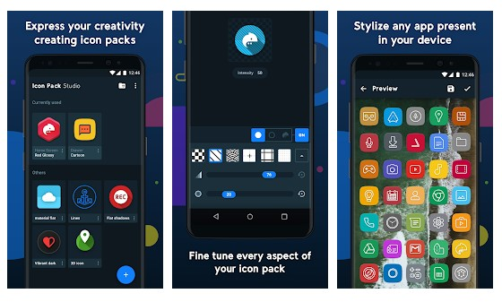 5 Best Icon Generator Apps For Android In 2020