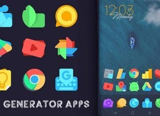 5 Best Icon Generator Apps For Android 2020