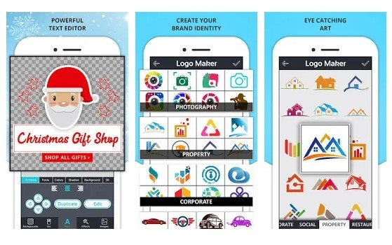 أفضل 10 تطبيقات لإنشاء وتصميم أيقونات التطبيقات بمختلف قياساتها