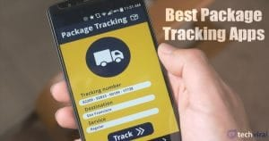 10 Best Package Tracking Apps For Android in 2020
