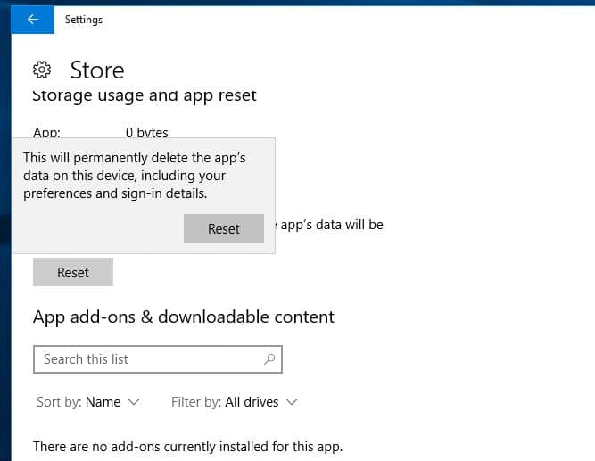 How To Fix Microsoft Store Missing In Windows 10