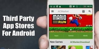 10 Best Third-Party App Stores For Android in 2020