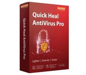 Quick Heal Antivirus