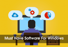 10 Must Have Software For Windows In 2020