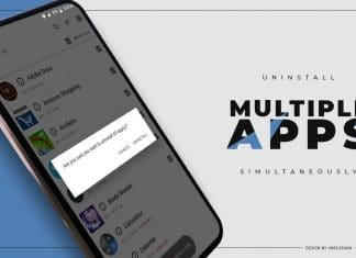 Uninstall Multiple Apps On Android