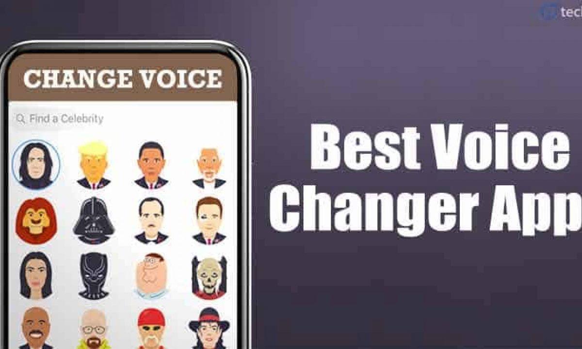 10 Best Voice Changer Apps For Android In 2020