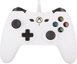 AmazonBasics Xbox One Wired Controller