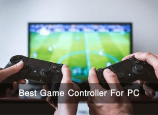10 Best Game Controller For PC in 2020