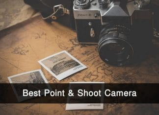 Best Point & Shoot Camera 2020