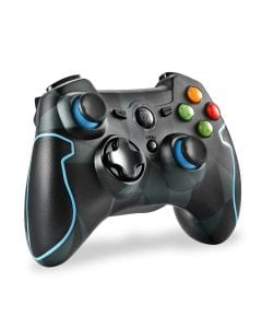 EasySMX 2.4G Wireless Controller for PS3, PC Gamepads