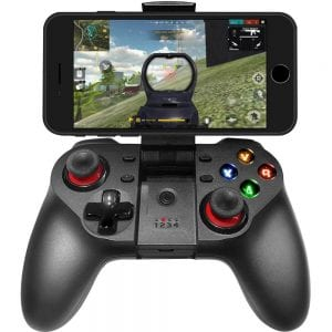 Smartphone Game Controller